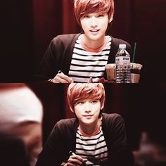 Jinyoung of B1A4