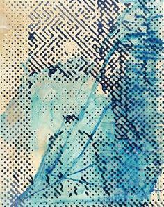 Untitled By Sigmar Polke, 1993