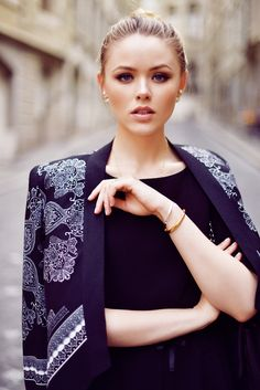 The Classics by Kristina Bazan from Kayture.