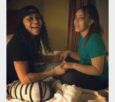 Lesbian girl friends
