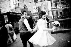 Philadelphia City Hall Wedding Pictures | lindsaydocherty.com | Philly wedding photographer