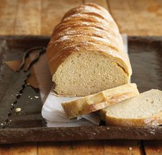 French Bread in a Vitamix - You need the dry blade container.    Submitted by:  Vitamix