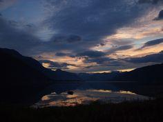 Isfjorden | Norway