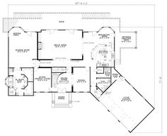 3 Story House Plans Georgian 3 Story Ranch House ~ Home Plan And ...