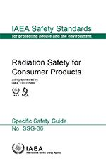 Radiation Safety for Consumer Products