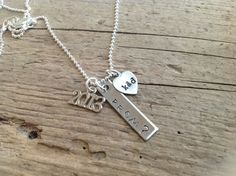 Omg, I would've died if I had gotten asked to prom this way.....Custom Prom Invitation Necklace...original and very cute!