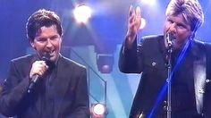Modern Talking - You're My Heart, You're My Soul '98 (ARD Aids Gala Star...