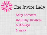 Pink Nautical Baby Shower Invitations for by TheInviteLadyShop
