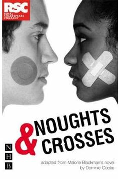 Image result for noughts and crosses series original covers