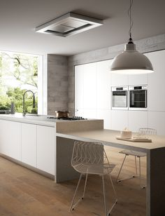 New kitchen on Behance
