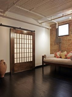 Parkdale Ave.: Obsession of the day: Barn doors...