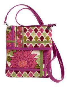 Vera bradley hipster cross body bag 59 00 purses love them