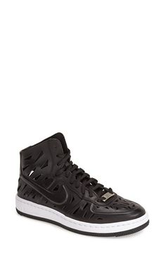 Nike 'AF1 Ultra Force Mid Joli' High Top Sneaker (Women) available at #Nordstrom