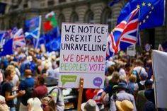 More than 70 business leaders have signed a letter to the Sunday Times calling for a public vote on the UK's Brexit deal.