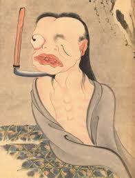 """Résultat de recherche d'images pour """"歌川国芳 妖怪"""""""