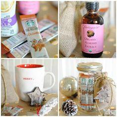 17 cadeaux géniaux à offrir dans un bocal en verre Diy Cadeau Noel, Xmas, Christmas, Gift Baskets, Diy Gifts, Merry, Homemade, Tableware, Holiday