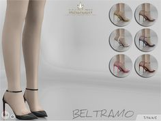 The Sims 4 Madlen Beltramo Shoes Sims 4 Black Hair, Cc Fashion, Sims 4 Cc Shoes, Sims 4 Characters, Sims 4 Mm Cc, Sims 4 Cc Furniture, The Sims 4 Download, Sims 4 Cas, Sims 4 Update