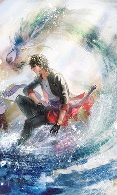 Idk nan molla :v Touken Ranbu, Chica Anime Manga, Manga Boy, Hot Anime Guys, Anime Boys, Image Manga, Estilo Anime, Ecchi, Anime Artwork