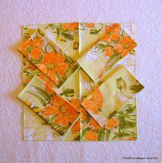 Vera Neumann poppies  7c8c328ccaafd8c9f8a529e9f51a0725--dinner-napkins-green-leaves.jpg 236×237 pixels