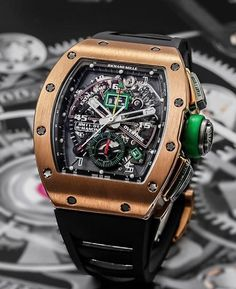 In some cases part of that image is the quantity of money you invested to use a watch with a name like Rolex on it; it is no secret how much watches like that can cost. Richard Mille, Patek Philippe, Audemars Piguet, Best Skeleton Watches, Rolex, Omega, Mens Watches Online, Popular Watches, Beautiful Watches