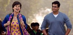 Eros International Media shares jumped as much as 4 per cent on Monday as the Mumbai-based movie production and distribution company's latest film 'Tanu Weds Manu Returns' headed towards the Rs 50-crore mark in collections.'Tanu Weds Manu Returns' made nearly Rs 38 crore over the weekend to become the highest-grossing film in the first weekend this year, tweeted box office trade analyst Komal Nahta http://posts.samepinch.co/eros-international-media-shares-jumped-as-much-as-4-per-cen