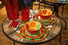 O Verão e as mesas mosaico chegaram à Loja do Gato Preto | A Loja do Gato Preto | #alojadogatopreto | #shoponline