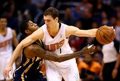 Phoenix Suns: Down But Not Out