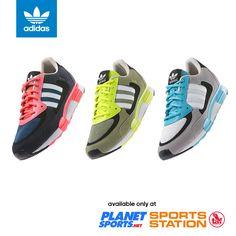 adidas all ZX is cool!!! gw bakal pilih ini buat nemenin gw lari baf92575d7