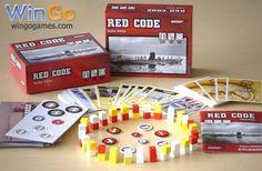 RED CODE-WG857B