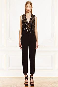 Givenchy Resort 2011 Womenswear