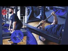 DAS BESTE KRAFTTRAINING FÜR MMA KÄMPFER | Coach Seyit - YouTube Mma, Gym Equipment, Youtube, Strength Workout, Workout Equipment