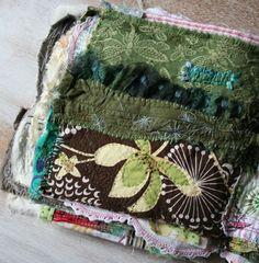 fabrics books | Found on ramblingrose.typepad.com