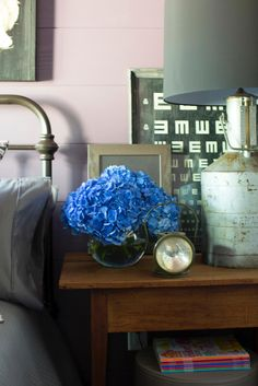 Guest Room Design Ideas to Steal From HGTV Urban Oasis 2015 >> http://www.hgtv.com/design/hgtv-urban-oasis/2015/guest-suite-pictures-from-hgtv-urban-oasis-2015-pictures?soc=pinterest?soc=pinterest