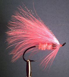 everything pink | Pink Everything, A Steelhead and Pacific Salmon Fly Presented by ...