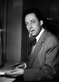 Albert Camus, Nobel Prize In Literature, Writers And Poets, Film Director, Dream Team, Love Of My Life, Style Icons, Portraits, Writing