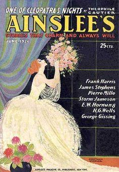 Ainslee's Magazine - 6/1926