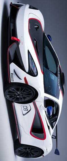 Luxury Cars : Illustration Description 2018 McLaren MSO X by Levon Fast Sports Cars, Sport Cars, Mclaren 650s, Inspirations Magazine, Geneva Motor Show, Supersport, Used Cars, Luxury Cars, Gears