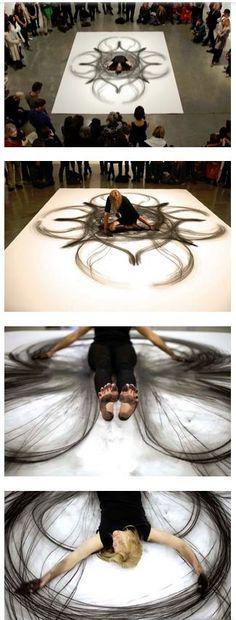 Yoga, Dance and Art #yoga #art #dance #creativity