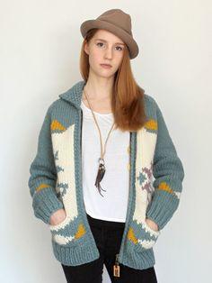 Granted Clothing — Nordic Deer
