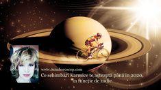 Horoscop Oana Hanganu: Schimbările Karmice până în 2020, în funcție de zodie