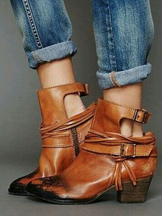 17bfc0f4e41 Free People Outpost Ankle Boot at Free People Clothing Boutique by marianne