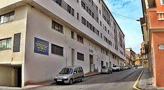 Crónicas del Palancia: El centro de rehabilitación en integración de Sego...