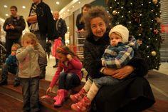 Mikołaj w Plejadzie