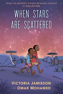 Booktopia has When Stars Are Scattered by Victoria Jamieson. Buy a discounted Paperback of When Stars Are Scattered online from Australia's leading online bookstore. Somali Refugees, School Librarian, National Book Award, Reading Levels, Bestselling Author, Audio Books, New Books, Childrens Books, The Book