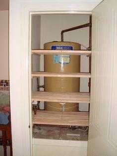 59 best airing cupboard images bath room laundry room design rh pinterest com