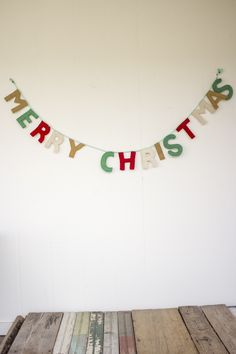 Merry Christmas Garland is a celebration throughout the year. It is meant for people who never say no to fiesta and celebrations ever and are always keen on merry making. Give a festive feeling to you