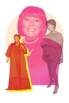 Patti Labelle on Pies and Her Diet and Exercise
