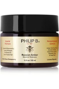 Philip B - Russian Amber Imperial Shampoo, 355ml - Colorless