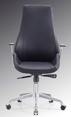 Latitude Run Maye Chamber High-Back Office Chair
