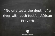 wise African...
